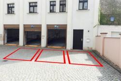 Zahnarzt Halle ++ Parkplätze
