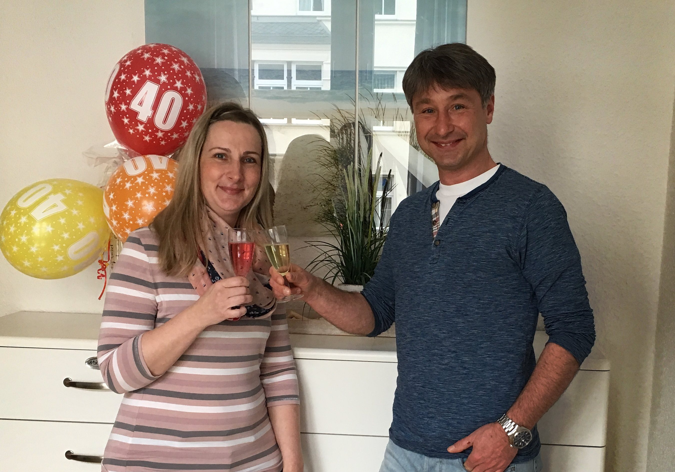 Zahnarzt Roger Barz Halle Geburtstag