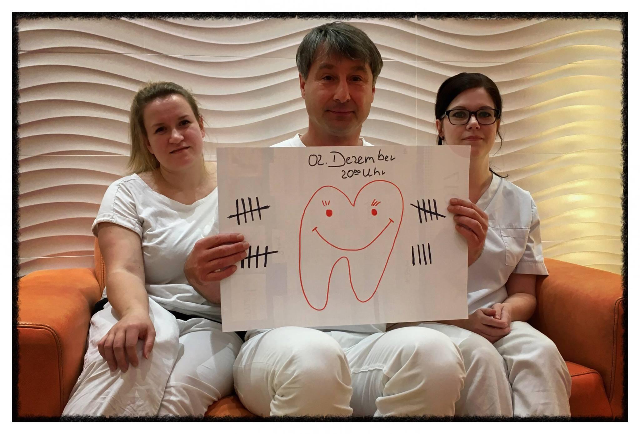 Zahnarztpraxis Roger Barz Zahngesundheit Halle Notdienst Dezember 2017