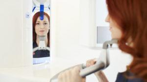 Zahngesundheit Halle: Ihr Zahnarzt in Halle Röntgenaufnahme digital