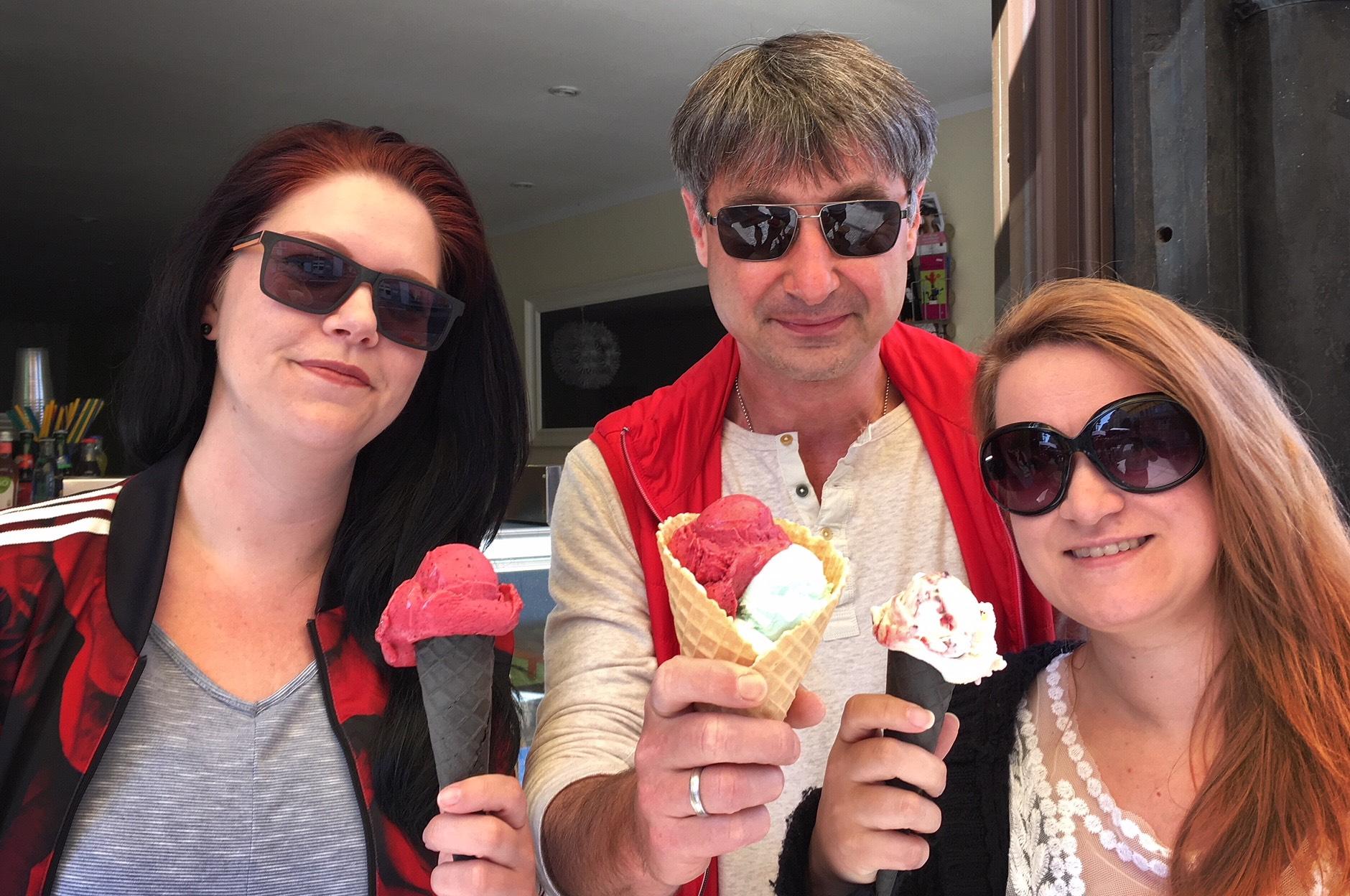 Praxis-Team Eis Zahngesundheit Halle
