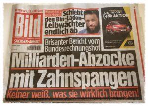 Bild Zeitung Halle Heute