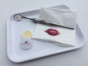 Zahnarzt Roger Barz Vorsorgeuntersuchung