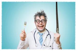Zahnarzt-Roger-Barz-verrückter-Zahnarzt