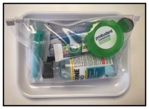 Was braucht man gegen Zahnschmerzen im Urlaub Zahngesundheit Halle