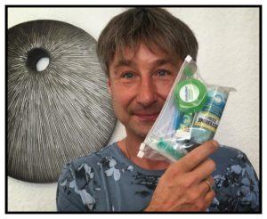 Hilfe auf Reisen Roger Barz Zahngesundheit Halle
