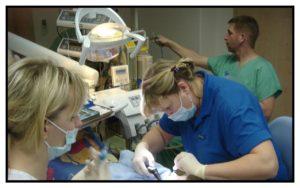 Zahnarzt Roger Barz Halle Narkose Kinder