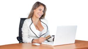 Arzt weiblich Internet Zahngesundheit Halle