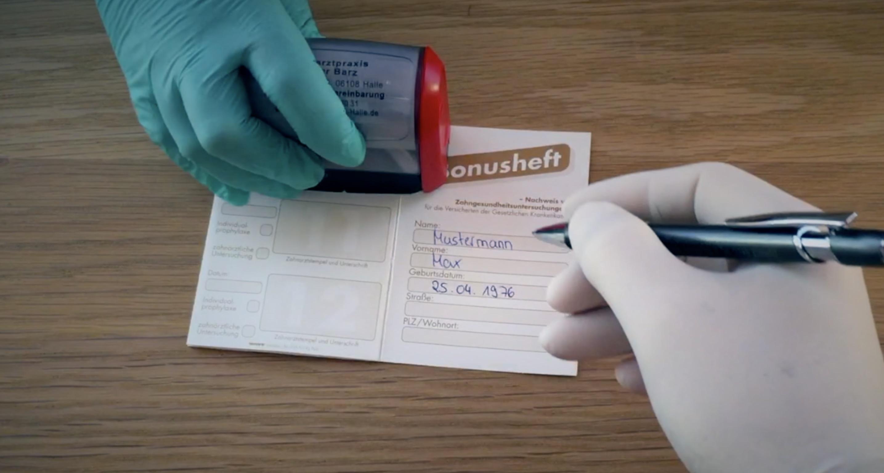 Wieviel Kann Ich Mit Der Jährlichen Vorsorgeuntersuchung Beim Zahnarzt Geld Sparen?