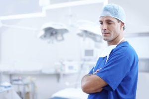 Assistenzzahnarzt in der Ausbildung