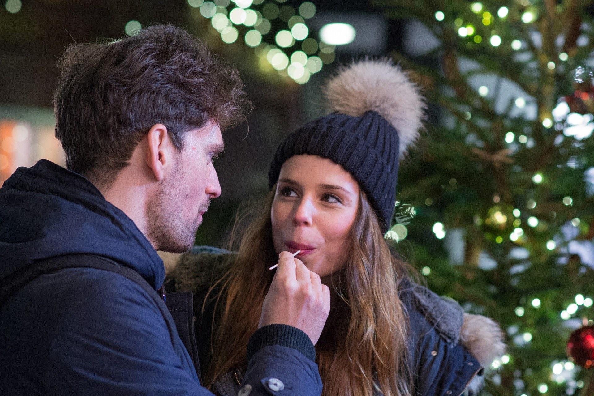 Gefahr Für Ihren Zahn Auf Dem Weihnachtsmarkt