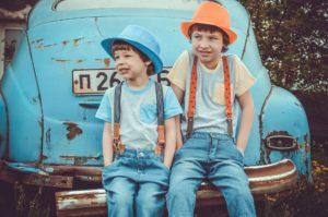 Auto Kids Zahnarztpraxis Roger Barz Halle
