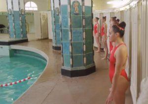 Dresdner Synchronschwimmerinnen Zahnarztpraxis Roger Barz
