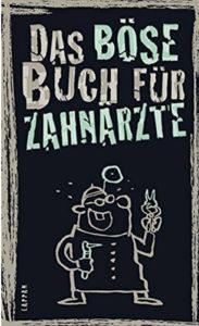Lesestoff Zahnarztpraxis Roger Barz Halle