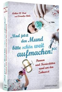 Literatur Zahnarztpraxis Roger Barz Halle
