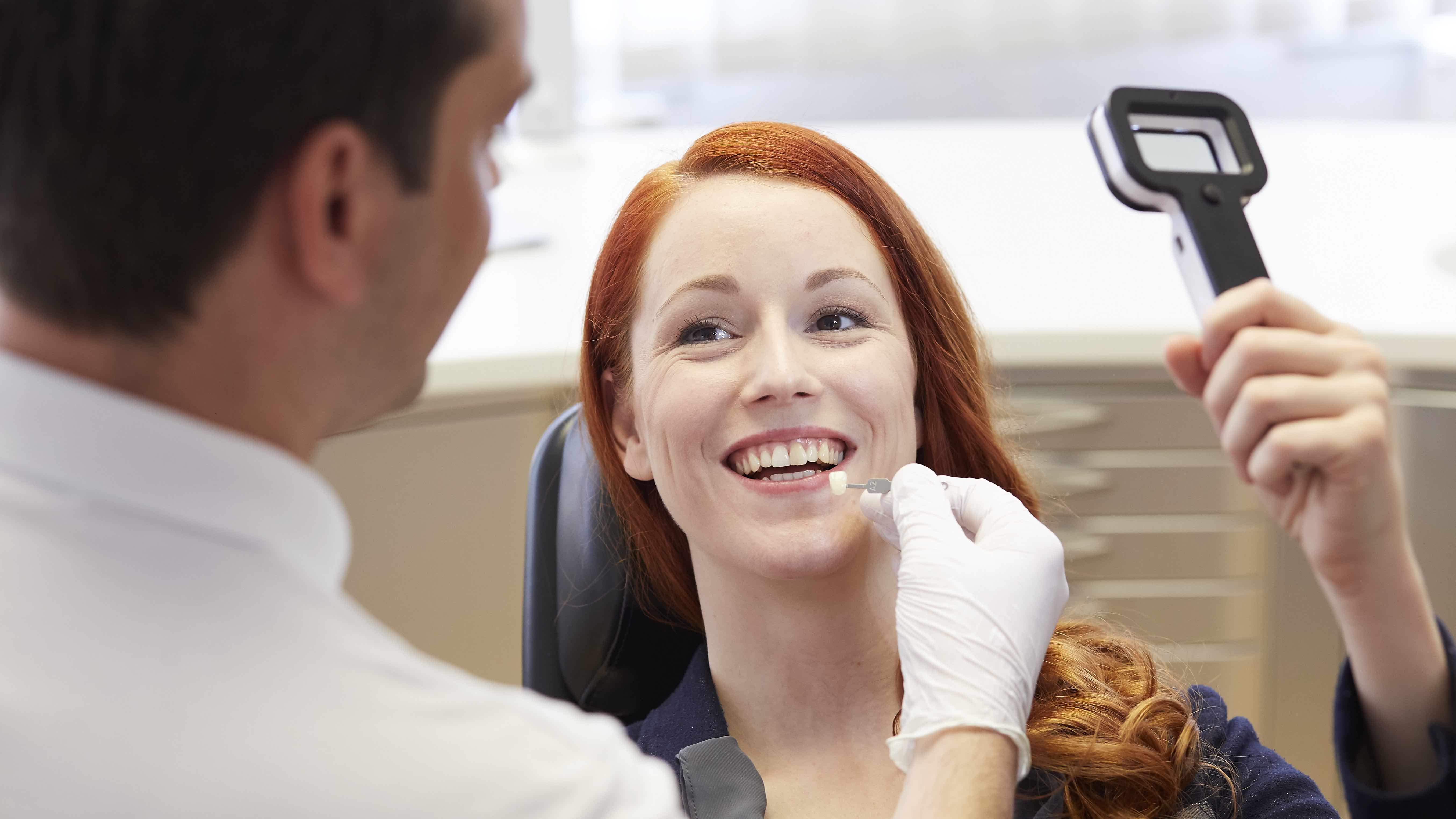 Die Zweite Meinung Beim Zahnarzt