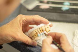 Zahnlabor Zahnarztpraxis Roger Barz Halle