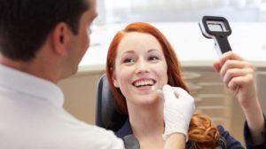 Zahnpraxis Halle Saale gesunde Zähne