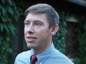 Chef Zahnarzt Roger Barz Halle