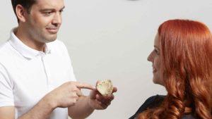 Information Implantat Zahnarzt Roger Barz Halle