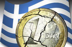 Euro griechische Flagge Zahnarzt Roger Barz Halle