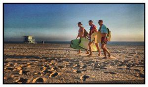 Surfer Beach Zahnarzt Roger Barz Halle