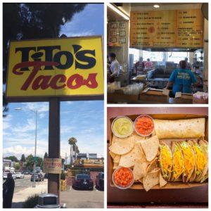 Titos Tacos L.A.