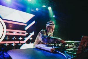 DJ Ibiza Zahnarzt Roger Barz Halle