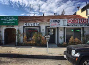 Zahnarzt L.A.