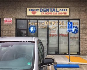 Dentist Los Angeles