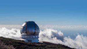 Planetarium Zahnarzt Roger Barz Halle