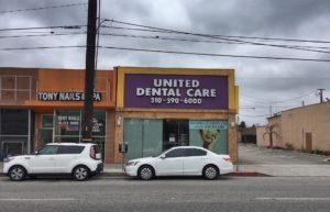 Zahnarztpraxis L.A.