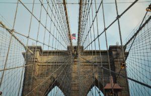 Brooklyn Bridge Zahnarzt Roger Barz Halle