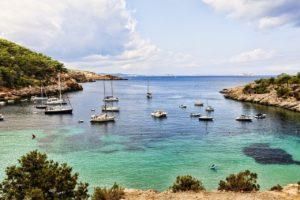 Hafen Ibiza Zahnarzt Roger Barz Halle