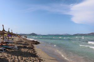 Strand Mallorca Zahnarzt Roger Barz Halle