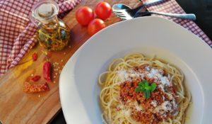 Essen in Italien Zahnarzt Roger Barz Halle