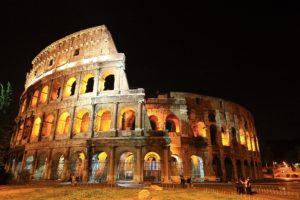 Colosseum Zahnarzt Roger Barz Halle