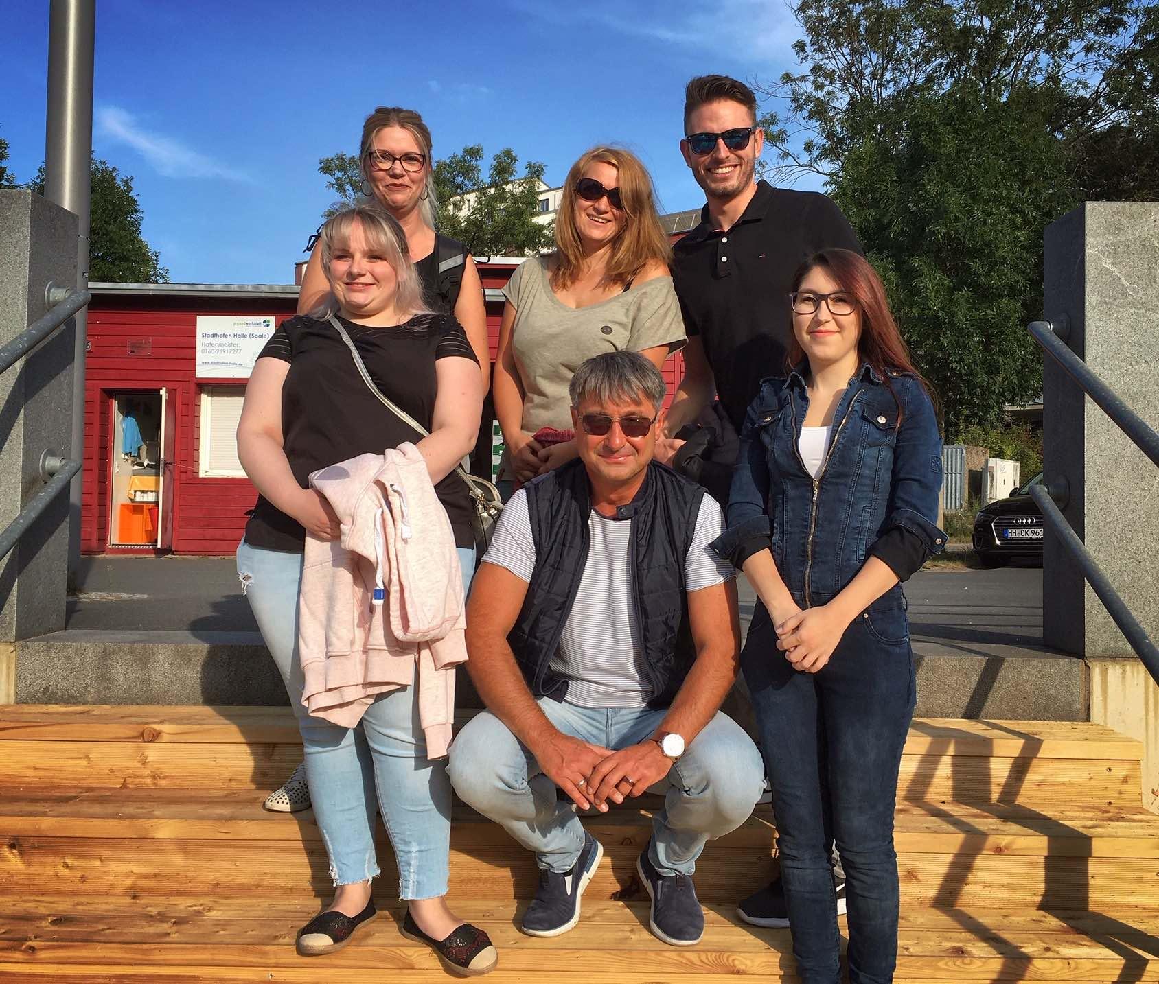 Praxis Sommerfest 2019