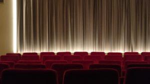 Kinosaal- Zahnarzt Roger Barz Halle