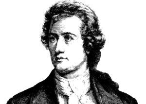Goethe Porträt Zahnarzt Roger Barz