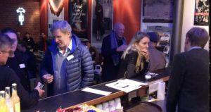 Begrüssung proDente Kurzfilmqwettbewerb Zahnarzt Roger Barz Halle