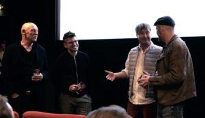Befragung proDente Kurzfilmwettbewerb Zahnarzt Roger Barz