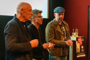 Preisverleihung proDente Kurzfilmwettbewerb Zahnarzt Roger Barz Halle