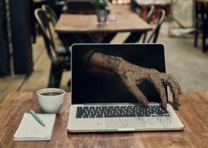 gruel laptop Zahnarzt Roger Barz Halle
