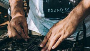 DJ Zahnarzt Roger Barz Halle