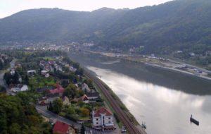Landschaft Tschechien Zahnarzt Roger Barz Halle
