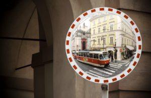 Bahn Tschechien Zahnarzt Roger Barz Halle