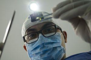 Zahnarzt Behandlung Zahnarzt Roger Barz Halle
