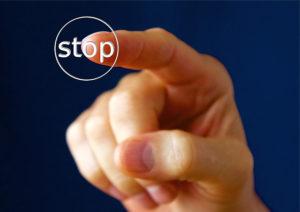 Stop Zahnarzt Roger Barz Halle