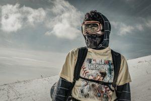 Skiwanderung Zahnarzt Roger Barz Halle